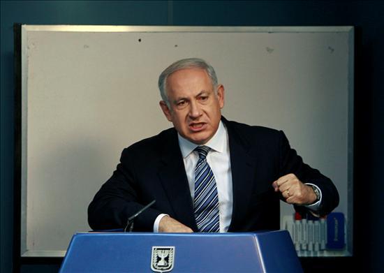 Benjamin Netanyahu, ha advertido al presidente Barack Obama que si Washington no encuentra pronto un camino para clausurar el programa nuclear de Irán, Israel lo hará.(EFE)