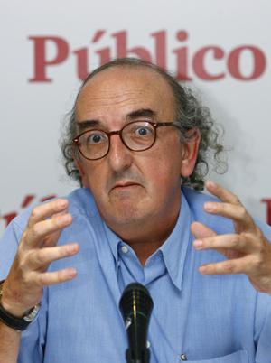 Jaume Roures, ¿el nuevo Polanco?