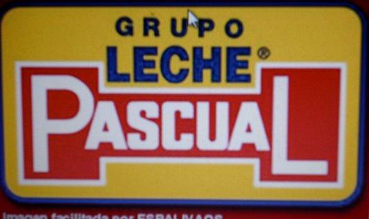 Logotipo del Grupo Leche Pascual