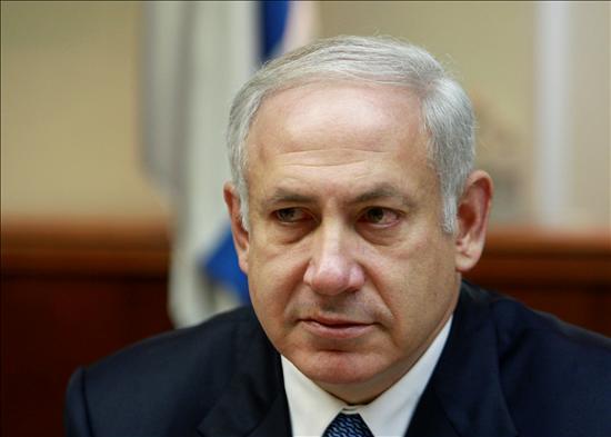 El Primer Ministro israelí, Benjamín Netanyahu, que visitará próximamente la Casa Blanca. EFE