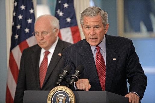 Es necesario juzgar a Bush y su equipo de halcones por sus crímenes. Pero sólo si la investigación es independiente podrá llegar hasta el último rincón. No Copyright.