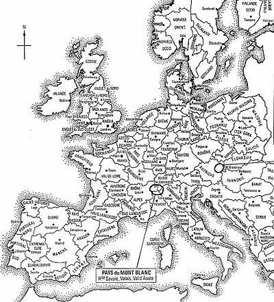 La Europa de los Pueblos