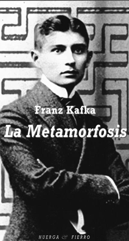 "Franz Kafka: ""La Metamorfosis"""