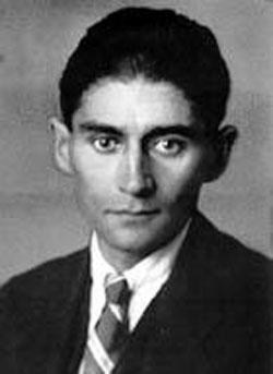 Kafka, víctima de la crisis