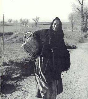 Mujeres en la Guerra de España