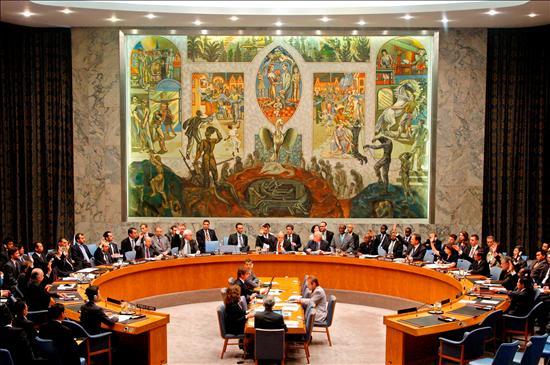 El Consejo de Seguridad de la ONU ha impuesto las más severas sanciones al régimen norcoreano. EFE