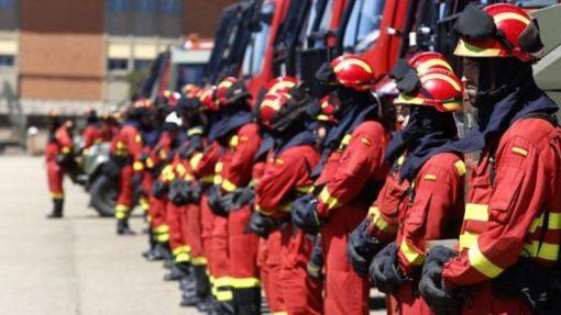 La Unidad Militar de Emergencias despliega patrullas en las principales ciudades