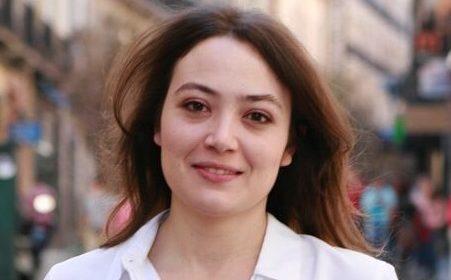 Sara Montero Recortes Cero
